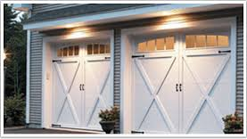 garage door installation liberty