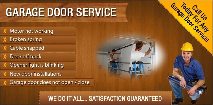 Gladstone Garage Door Repair