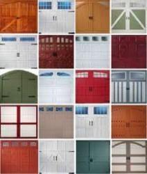 Lenexa Garage Door Installation