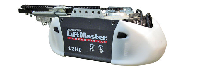 Replacement garage door opener kansas city
