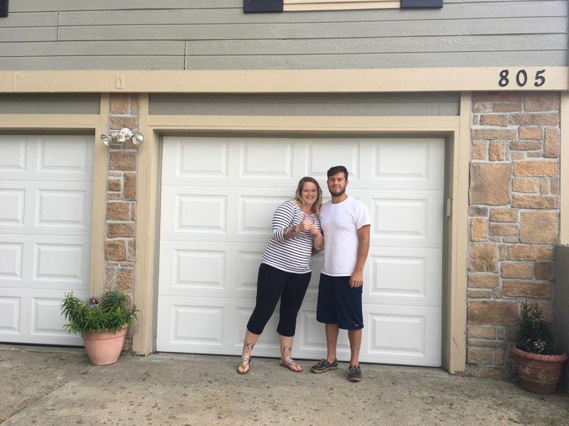 Contact Us Arrowhead Door Independence Garage Door Repair